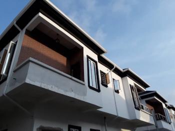 Luxury 4 Bedrooms Semi-detached Duplex, Ikota, Lekki Phase 1, Lekki, Lagos, Semi-detached Duplex for Sale