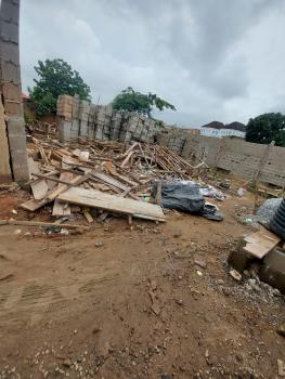 Land in a Secured Estate, Omole Phase 1, Ikeja, Lagos, Residential Land for Sale