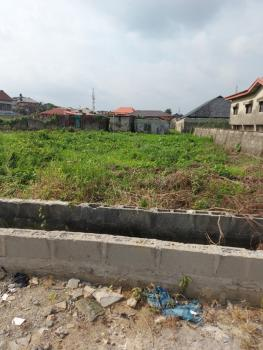 Land in a Good Location, Ifako, Gbagada, Lagos, Residential Land for Sale