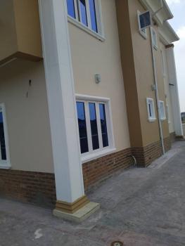 New 4 Bedroom Semi Detached Duplex, Peace Garden Estate, Ajah, Lagos, Detached Duplex for Rent