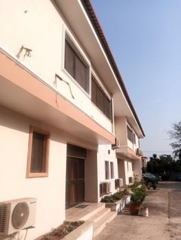 4 Bedroom Flat with All Room Ensuit, Issac John, Ikeja Gra, Ikeja, Lagos, Flat / Apartment for Rent