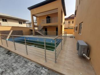 Fully Serviced 3 Bedroom En-suite Flat with a Bq S.pool Gym & Elevator, Oniru, Victoria Island (vi), Lagos, Flat for Sale
