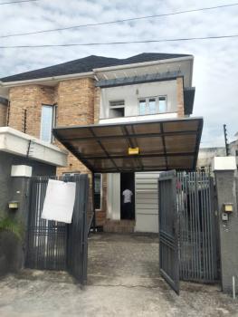 Exquisite 4 Bedroom Semi Detached Duplex, Chevy View, Lekki, Lagos, Semi-detached Duplex for Sale
