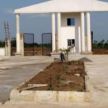 Fenced and Gated Estate Land, Ulakwo, Owerri Municipal, Imo, Mixed-use Land for Sale