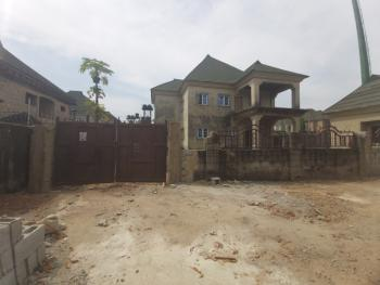 Well Located 4 Bedrooms Detached Duplex, Kafe District, Life Camp, Abuja, Detached Duplex for Sale