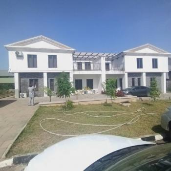 4 Bedroom + 2 Sitting Room Semi Detached Duplex, Sunnyvale Gardens Estate, Kabusa, Abuja, Semi-detached Duplex for Sale