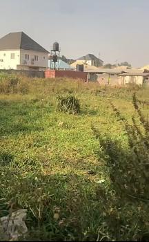 Plot for Partnership, After Public Service Institute, Dutse, Abuja, Residential Land Joint Venture
