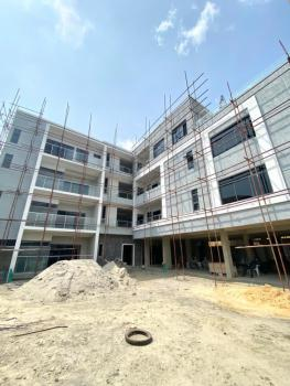 4 Bedroom Penthouse with 2 Service Quarters, Lekki Phase 1, Lekki, Lagos, Block of Flats for Sale