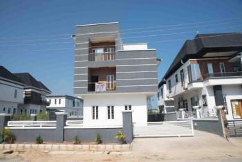 5 Bedrooms Detached Duplex with Bq All Room En-suite, Ikota, Lekki, Lagos, Detached Duplex for Sale