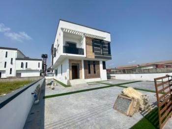 Humongous 5 Bedroom Fully  Detached Duplex with a Domestic Room, Chevron Toll Gate,, Lekki Expressway, Lekki, Lagos, Detached Duplex for Sale