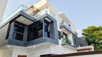 5 Bedroom Detached Duplex  Mansion + Cinema, Off Admiralty Way, Lekki Phase 1, Lekki, Lagos, Detached Duplex for Sale