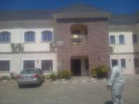 Brand New Exquisitely Finished 4 Bedrooms Terraced Duplex with a Room Bq Beside Lake View Estate By Jabi Lake, Jabi Lake, Jabi, Abuja, Terraced Duplex for Sale
