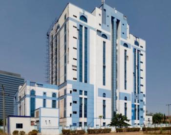 River Plaza and Mall, Central Business District, Abuja, Plaza / Complex / Mall for Sale