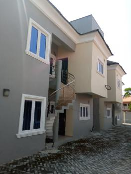 Luxury 4 Bedroom Flat with a Panth House, Lekki Phase 1, Lekki, Lagos, Flat for Rent