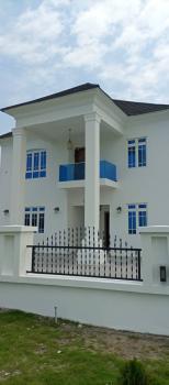 5 Bedroom Fully Detached Duplex with Bq & Swimming Pool, Royal Garden Estate, Ajiwe, Ajah, Lagos, Detached Duplex for Sale