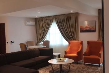 Luxuriously Furnished 3 Bedroom, Richmond Gate Estate, Ikate Elegushi, Lekki, Lagos, Flat Short Let