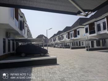 Luxury 4 Bedroom Duplex with Bq, Orchid Road, Lekki, Lagos, Semi-detached Duplex for Rent