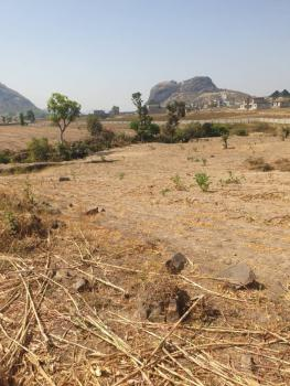 Well Located Residential Plot, Amac Estate, Around Leisure Court Estate, Lugbe District, Abuja, Land for Sale