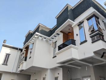 Luxury Built 4 Bedrooms Terraced Duplex, Ikota, Lekki, Lagos, Terraced Duplex for Sale