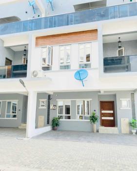 Newly Built 4 Bedroom Terraced Duplex, Ikate, Lekki, Lagos, Terraced Duplex for Rent