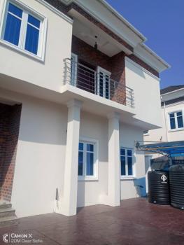 Newly Built 5 Bedroom Semi-detached Duplex with a Room Boys Quarters, U3, Estate, Lekki Phase 1, Lekki, Lagos, Semi-detached Duplex for Sale