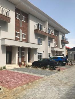 Luxury 4 Bedroom Terraced Duplex, Ikate, Lekki Phase 1, Lekki, Lagos, Terraced Duplex for Sale