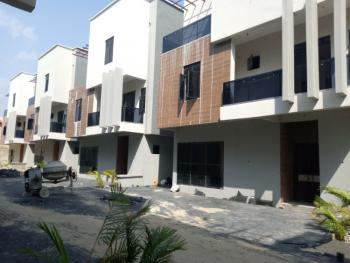 4 Bedroom Fully Detached House, Palace Road, Oniru, Victoria Island (vi), Lagos, Detached Duplex for Sale