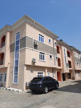 3 Bedroom Flat, Chevron, Lekki Phase 2, Lekki, Lagos, Flat / Apartment for Rent