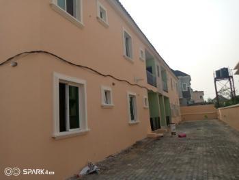 a Massively Built 3 Bedroom Flat, Osapa, Lekki, Lagos, Flat for Rent