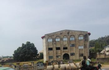 a Church Or Event Center with 6 Plots of Land, New Iyin Road, Ado-ekiti, Ekiti, Commercial Property for Sale