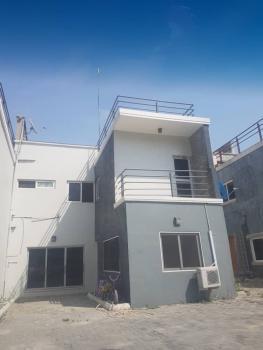 4 Bedroom Terrace Duplex, Ocean Bay Estate Off Orchid Road,chevron Bus Stop, Lekki, Lagos, Terraced Duplex for Rent