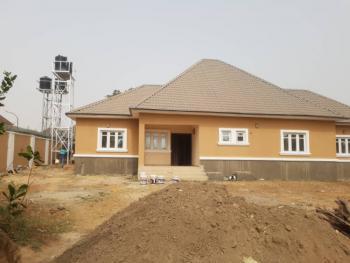 3 Bedroom Detached Bungalow, Opposite Suncity Estate, Kaura, Abuja, Detached Bungalow for Rent