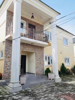 Standard 5 Bedroom Detached House, Awoyaya, Ibeju Lekki, Lagos, Detached Duplex for Sale