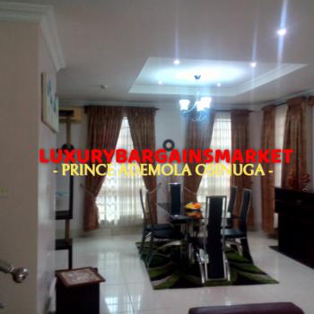 Furnished 3 Bedroom Apartment + Pool+gym+dstv+wifi, Ikoyi, Lagos, Flat Short Let