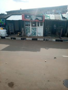 Big Double Shop at Ikotun Market, Ikotun Bus Stop Ikotun, Alimosho, Lagos, Shop for Sale