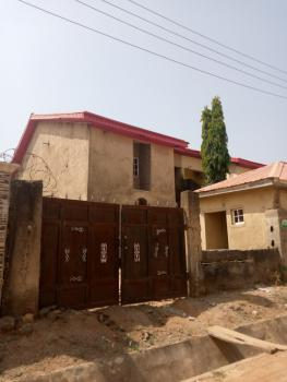 4 Bedroom Terrace Duplex with Bq Space, Cbn Estate, Apo, Abuja, Terraced Duplex for Sale