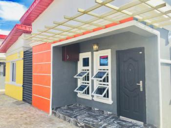 3 Bedroom Bungalow, Lotto Road, Redemption Camp, Asese, Ibafo, Ogun, Detached Bungalow for Sale