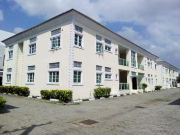 Tastefully Finished 16 Units of 3 Bedroom Flats with Bq, Maruwa, Lekki Phase 1, Lekki, Lagos, Hotel / Guest House for Rent