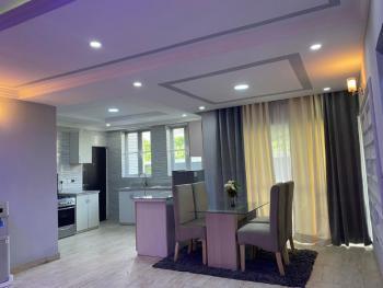 2 Bedroom Furnished Flat, Chevron, Lekki, Lagos, Flat for Sale