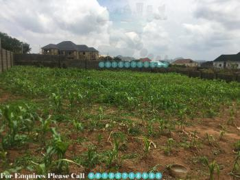 Beautiful Piece of Land in a Rapidly Developing Area, Jubilation Avenue, Off Maitama Garui Road, Mpape, Abuja, Mixed-use Land for Sale
