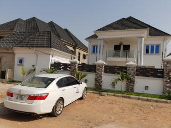 T.pumpy Estate, Behind Amac Market, Fha (f.h.a), Lugbe District, Abuja, Mixed-use Land for Sale