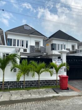 5 Bedroom Fully Detached Duplex with Bq, Osapa London, Lekki Phase 2, Lekki, Lagos, Detached Duplex for Rent
