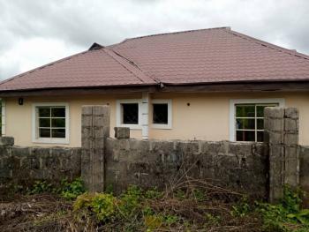 2 Bungalows of 2 & 3 Bedroom, Zone 8 Road, Lokoja, Kogi State., Lokoja, Kogi, Detached Bungalow for Sale
