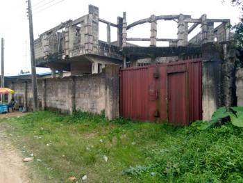 Luxury House Under Construction, Etim Umana Street, Uyo, Akwa Ibom, Detached Duplex for Sale