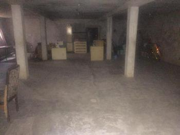 a Large Warehouse on a Tarred Road, Off College Road, Ogba, Ikeja, Lagos, Warehouse for Rent