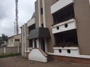 Luxury Block of 4 Units of 3 Bedroom Flats and a Pent House, Komoe Street, Off Yedseram Street, Maitama District, Abuja, Flat / Apartment for Rent