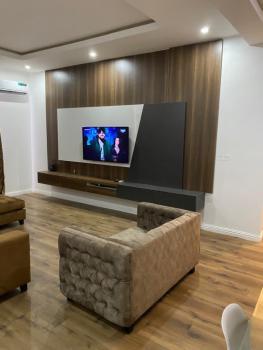 Super Luxury 2 Bedroom Apartment, Ikate Elegushi, Lekki, Lagos, Flat Short Let