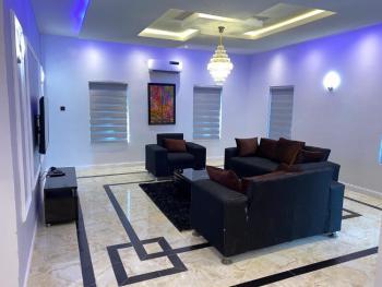 Cheapest Luxury 3 Bedrooms Lodging and Party Detached Flat, Bogije, Lekki Expressway, Lekki, Lagos, Flat Short Let