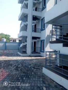 Luxury 3 Bedroom Flat with a Bq, Off Mekuwen Road, Ikoyi, Lagos, Flat for Rent