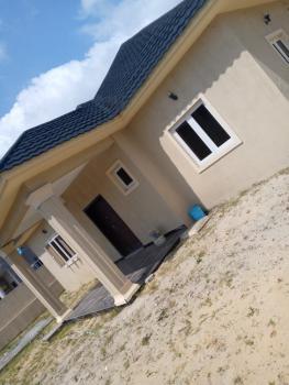 Luxury Newly Built All Rooms En-suite 3 Bedrooms, Adjacent Blenco Supermarket, Sangotedo, Ajah, Lagos, Semi-detached Bungalow for Rent